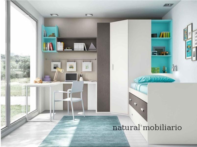 Muebles  dormitorio juvenil glch 0-873-666