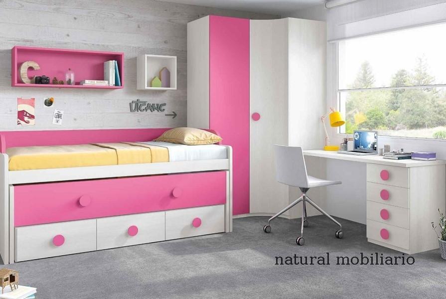 Muebles  dormitorio juvenil glch 0-873-658