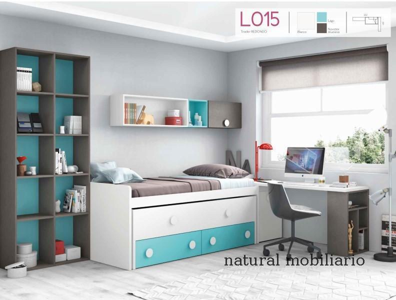 Muebles  dormitorio juvenil glch 0-873-664