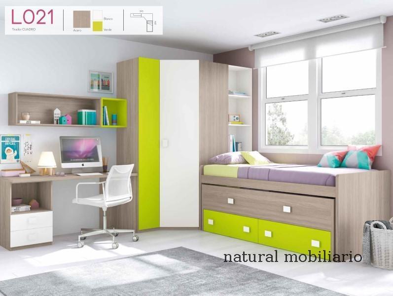 Muebles  dormitorio juvenil glch 0-873-670