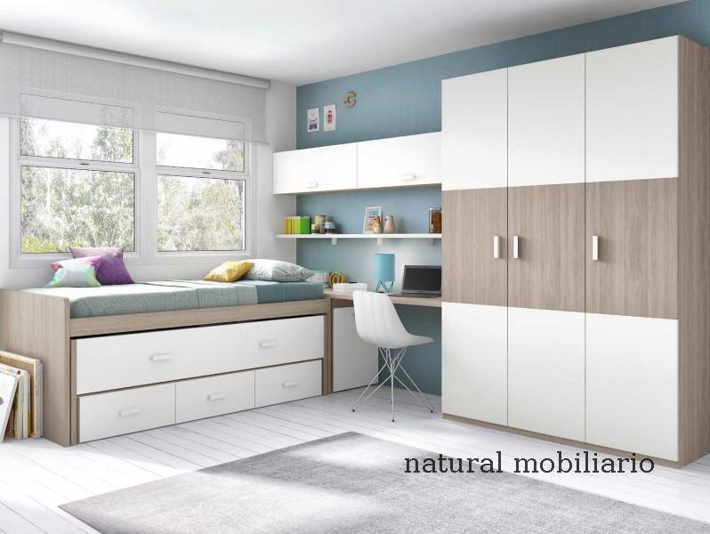 Muebles  dormitorio juvenil glch 0-873-663