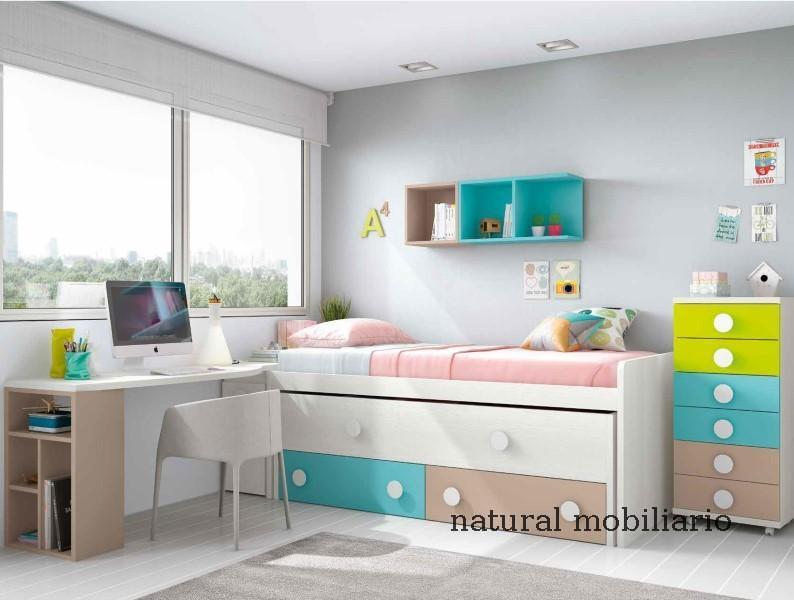 Muebles  dormitorio juvenil glch 0-873-656