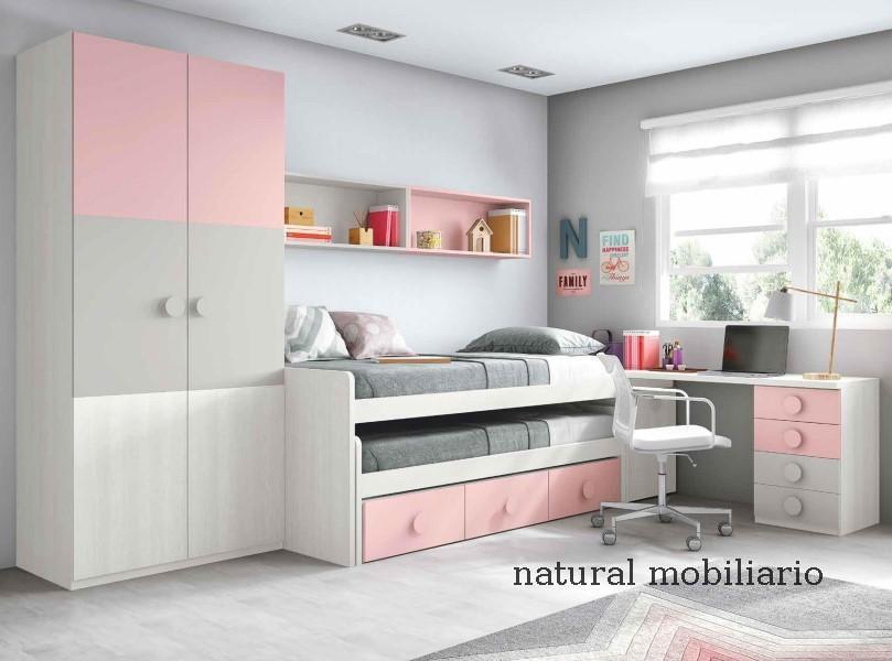 Muebles  dormitorio juvenil glch 0-873-669