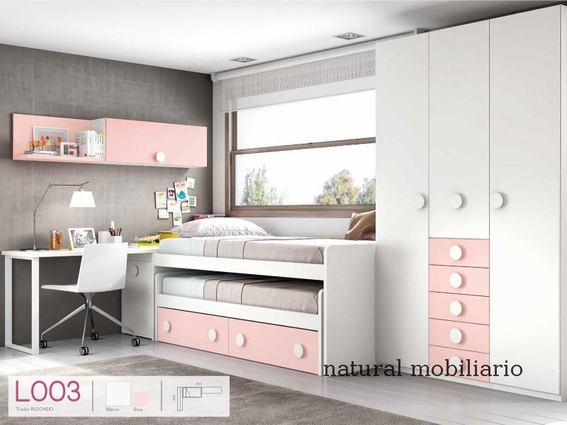 Muebles  dormitorio juvenil glch 0-873-652