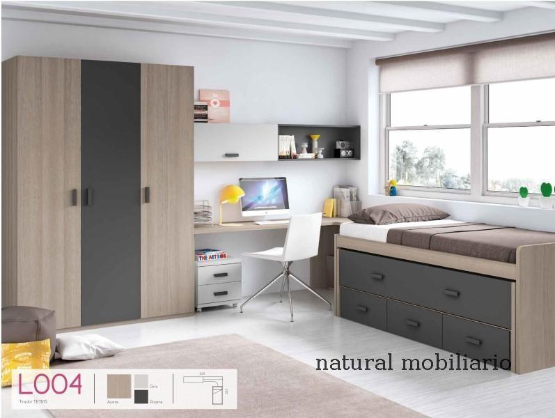 Muebles  dormitorio juvenil glch 0-873-653