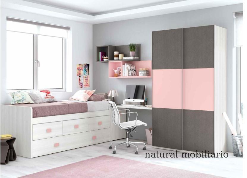 Muebles  dormitorio juvenil glch 0-873-657