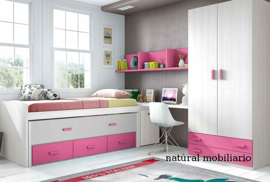 Muebles  dormitorio juvenil glch 0-873-655