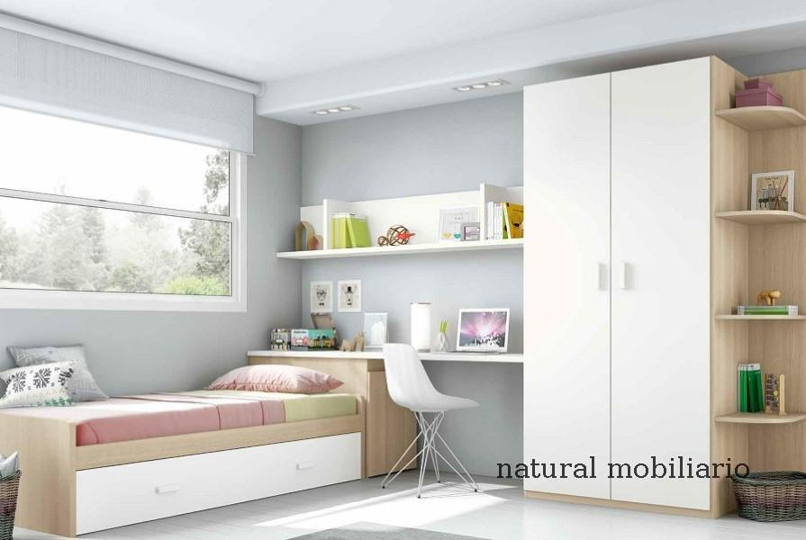 Muebles  dormitorio juvenil glch 0-873-712