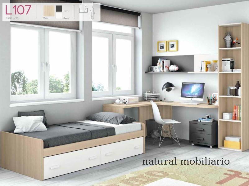 Muebles  dormitorio juvenil glch 0-873-706