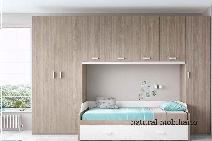 Muebles  dormitorio juvenil glch 0-873-713