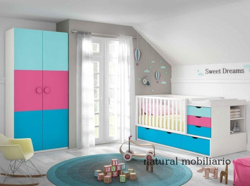 Muebles  dormitorio juvenil glch 0-873-715