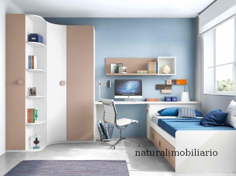 Muebles  dormitorio juvenil glch 0-873-703