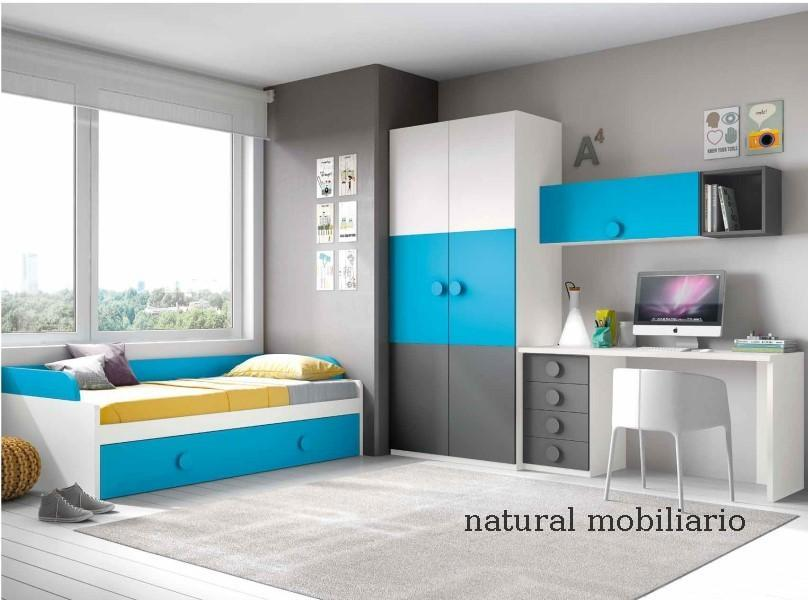 Muebles  dormitorio juvenil glch 0-873-708