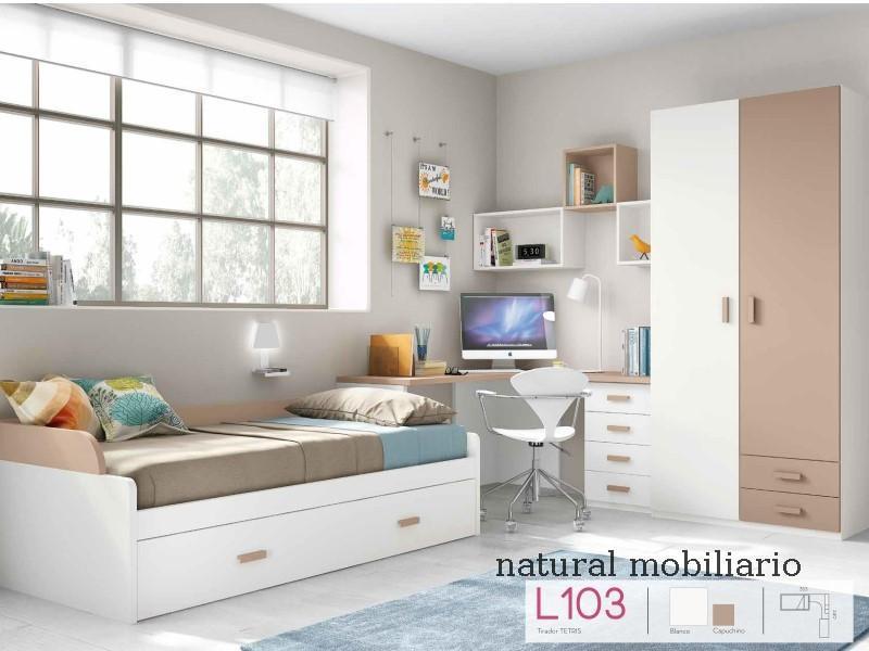 Muebles  dormitorio juvenil glch 0-873-702