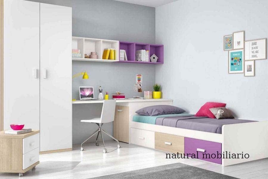 Muebles  dormitorio juvenil glch 0-873-700