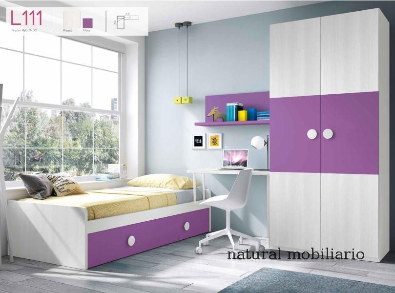 Muebles  dormitorio juvenil glch 0-873-710