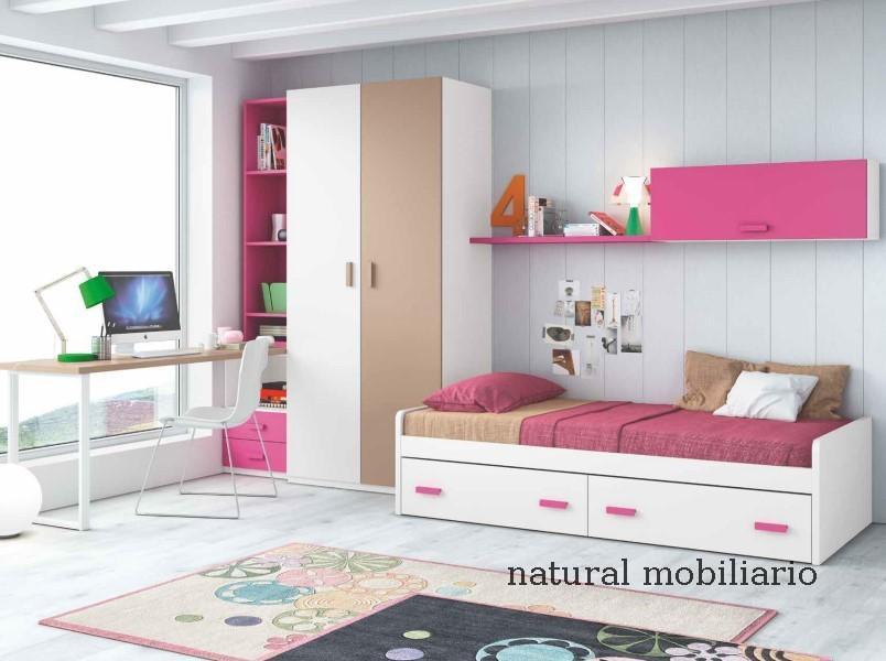 Muebles  dormitorio juvenil glch 0-873-711