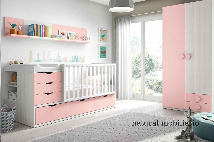 Muebles  dormitorio juvenil glch 0-873-714