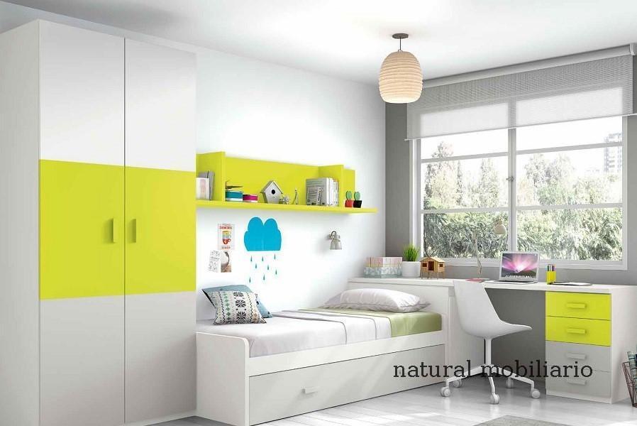 Muebles  dormitorio juvenil glch 0-873-705
