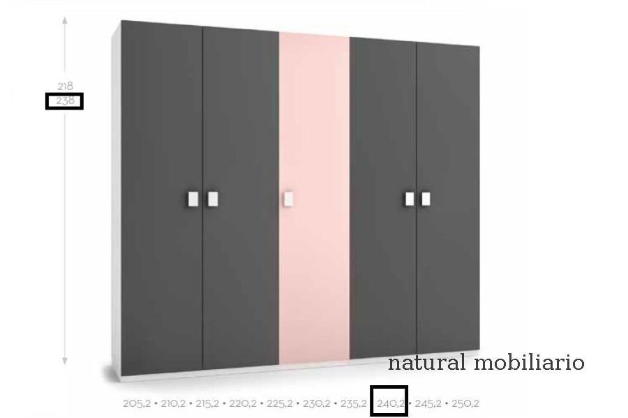 Muebles  armario glch 60-698-560