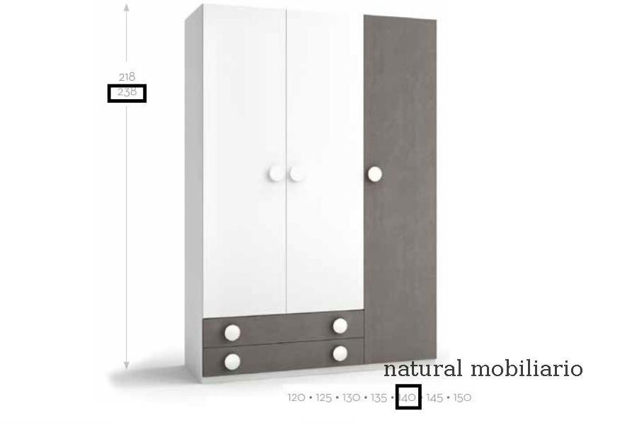 Muebles  armario glch 60-698-553