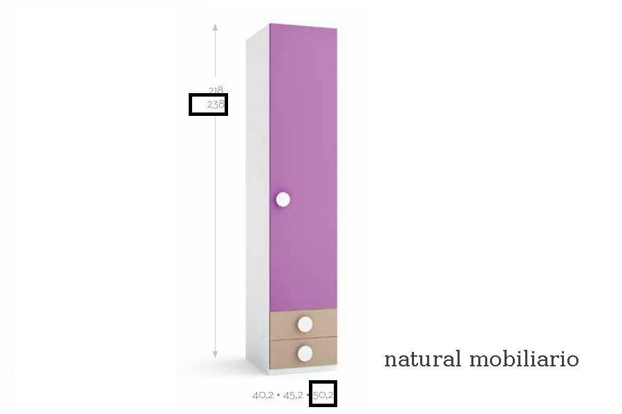 Muebles  armario glch 60-698-551