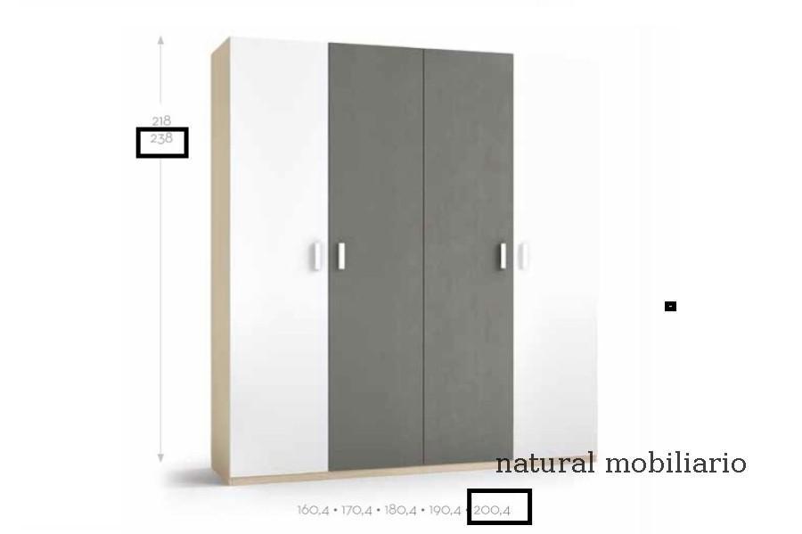 Muebles  armario glch 60-698-561