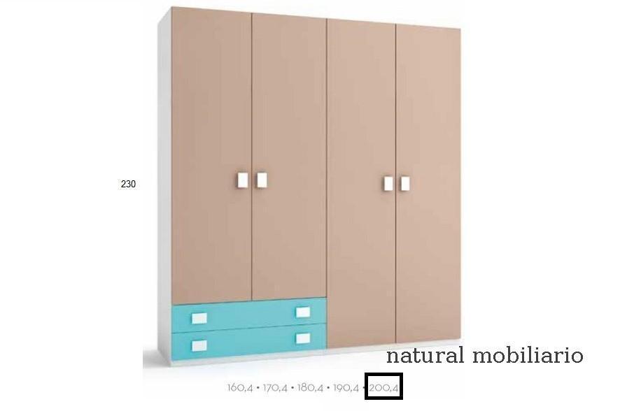 Muebles  armario glch 60-698-562