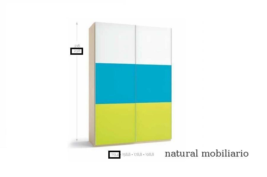 Muebles  armario glch 60-698-558