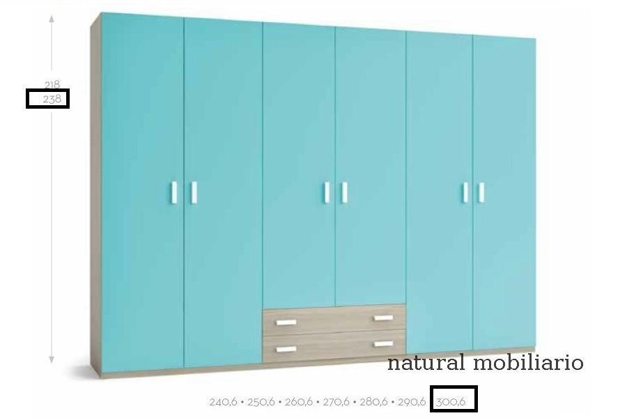 Muebles  armario glch 60-698-565