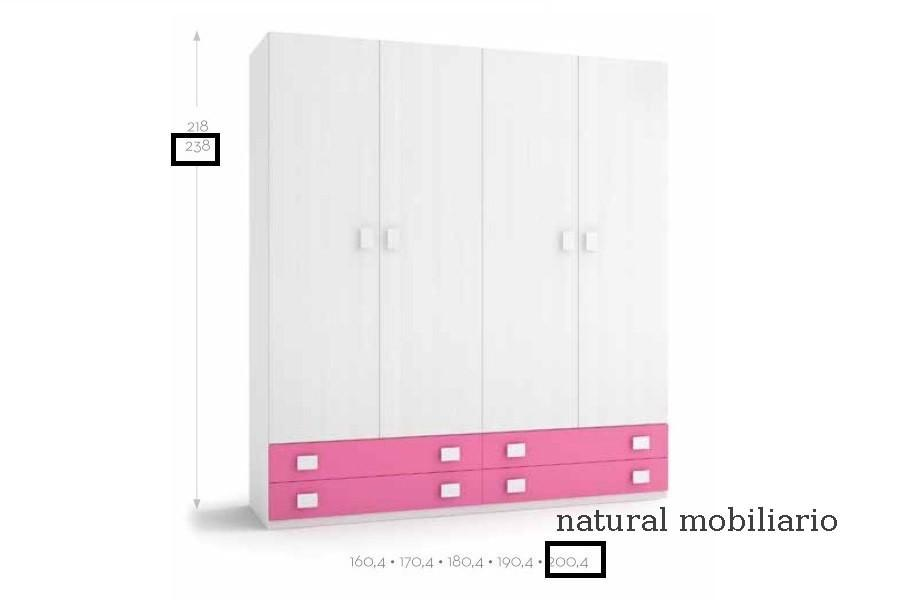 Muebles  armario glch 60-698-563