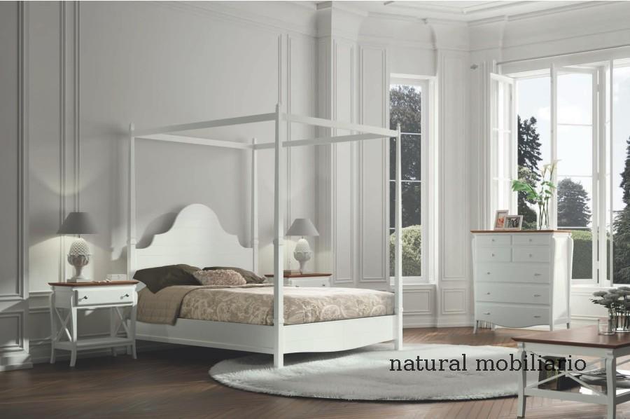 Muebles Rústicos/Coloniales dormotorio matrimonio grse 4-642-515