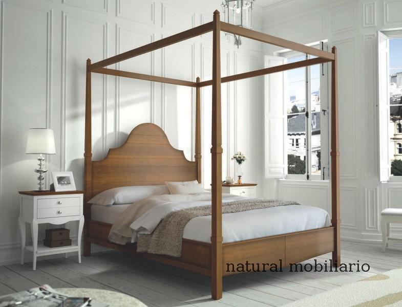 Muebles Rústicos/Coloniales dormotorio matrimonio grse 4-642-500