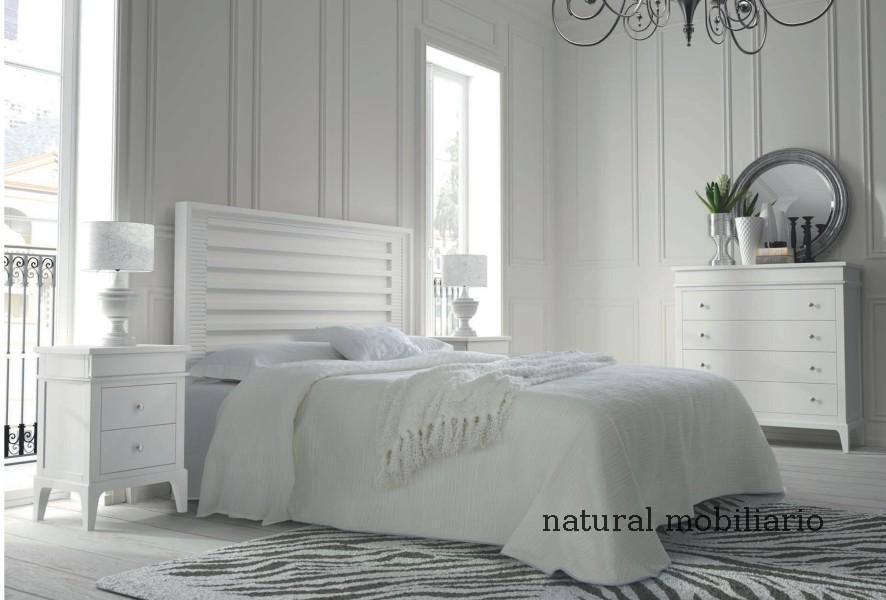 Muebles Rústicos/Coloniales dormotorio matrimonio grse 4-642-522