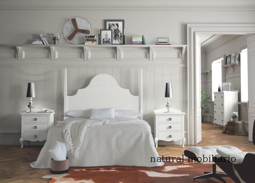 Muebles Rústicos/Coloniales dormotorio matrimonio grse 4-642-511