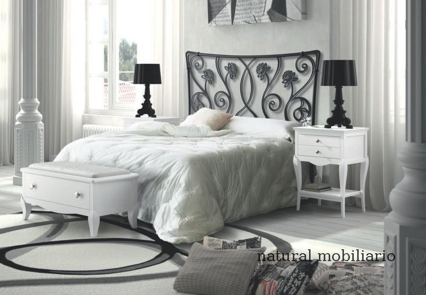 Muebles Rústicos/Coloniales dormotorio matrimonio grse 4-642-502