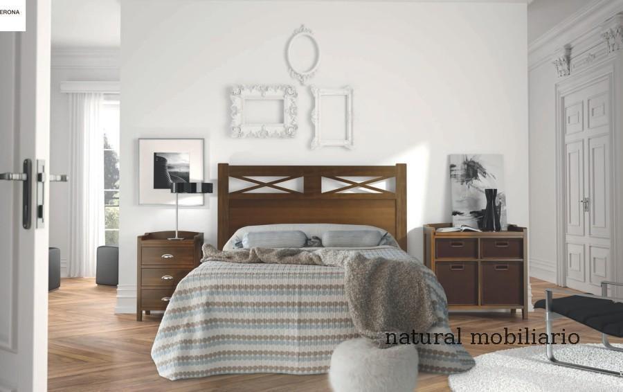 Muebles Rústicos/Coloniales dormotorio matrimonio grse 4-642-520