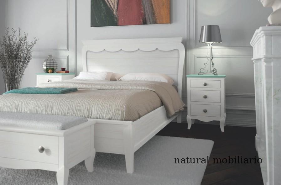 Muebles Rústicos/Coloniales dormotorio matrimonio grse 4-642-503