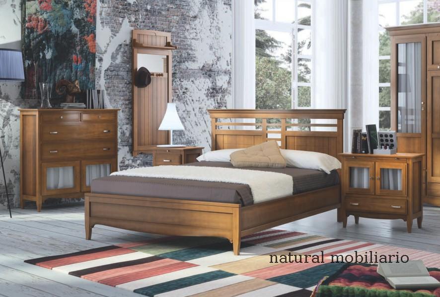 Muebles Rústicos/Coloniales dormotorio matrimonio grse 4-642-504