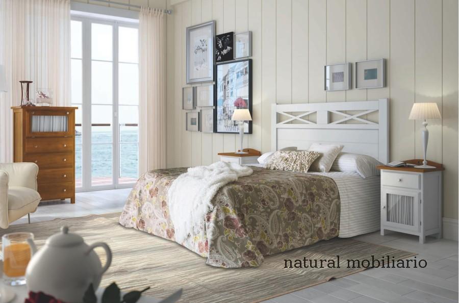 Muebles Rústicos/Coloniales dormotorio matrimonio grse 4-642-524