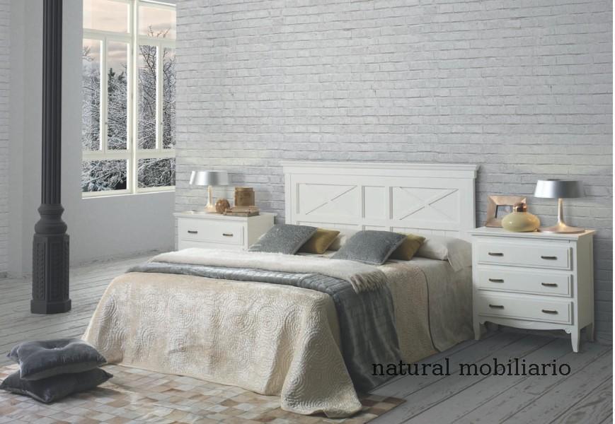 Muebles Rústicos/Coloniales dormotorio matrimonio grse 4-642-507