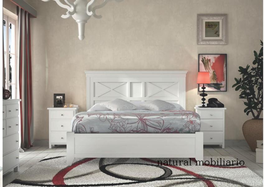 Muebles Rústicos/Coloniales dormotorio matrimonio grse 4-642-523