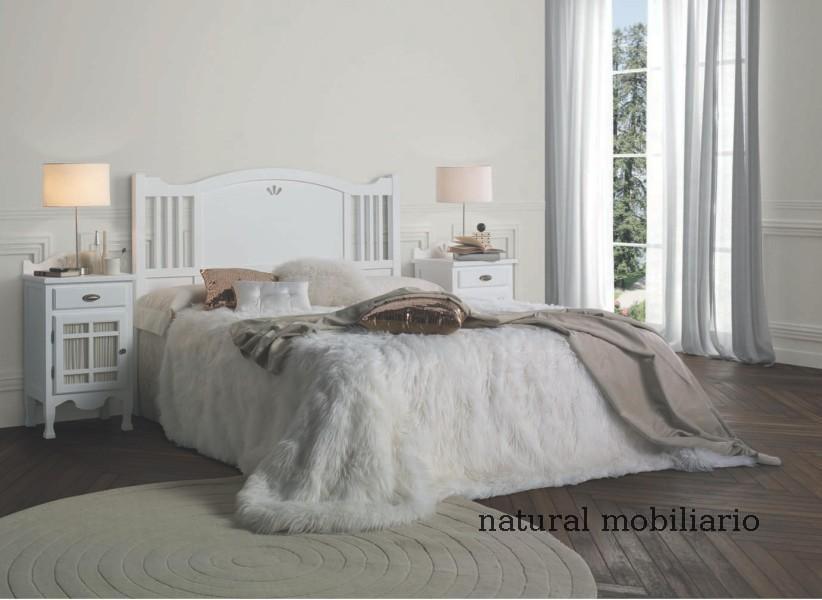 Muebles Rústicos/Coloniales dormotorio matrimonio grse 4-642-517
