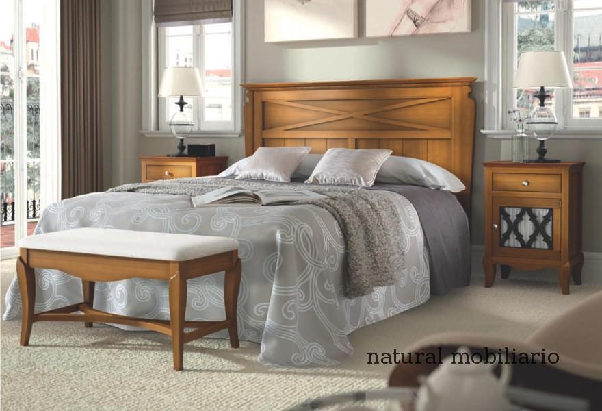 Muebles Rústicos/Coloniales dormotorio matrimonio grse 4-642-501