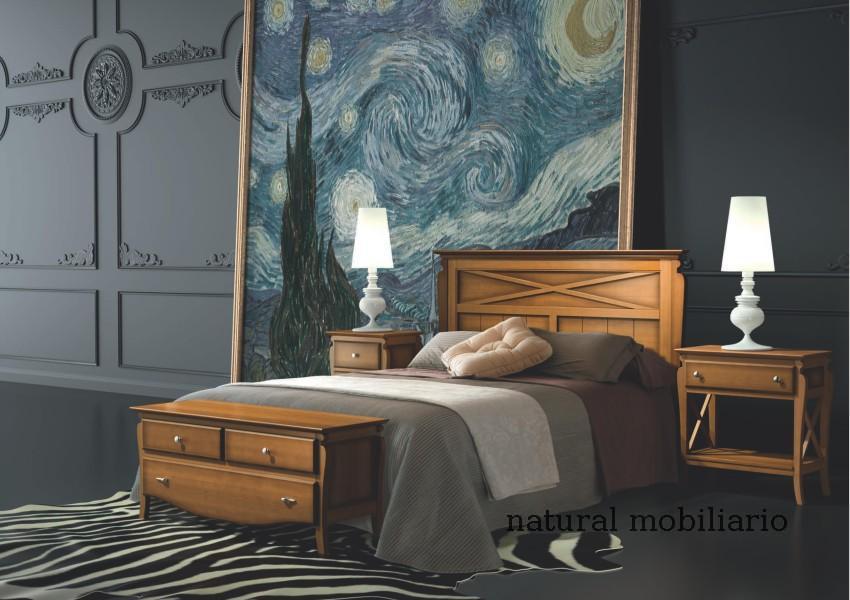 Muebles Rústicos/Coloniales dormotorio matrimonio grse 4-642-514
