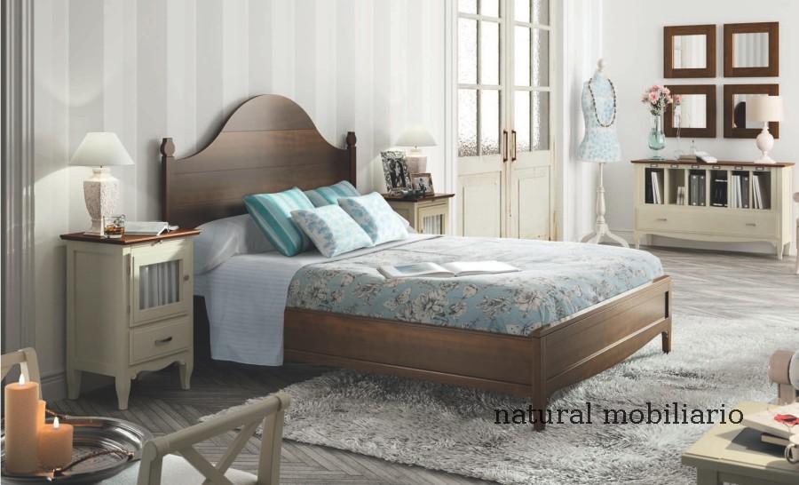 Muebles Rústicos/Coloniales dormotorio matrimonio grse 4-642-508