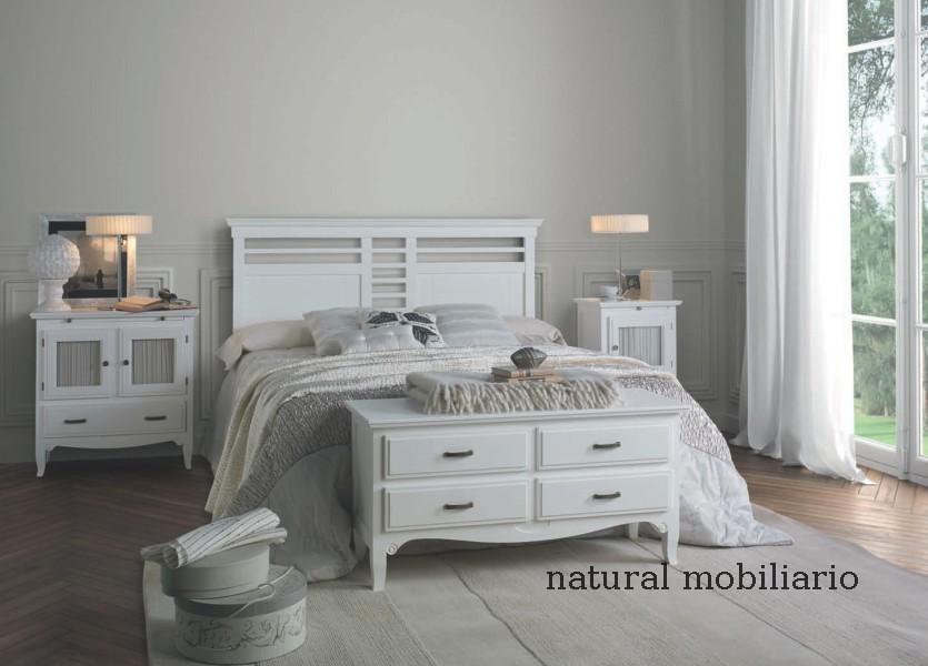 Muebles Rústicos/Coloniales dormotorio matrimonio grse 4-642-506
