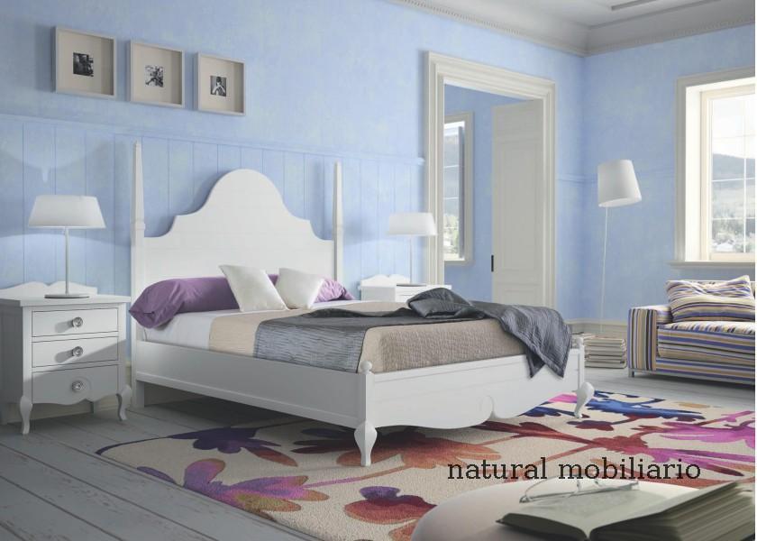 Muebles Rústicos/Coloniales dormotorio matrimonio grse 4-642-510