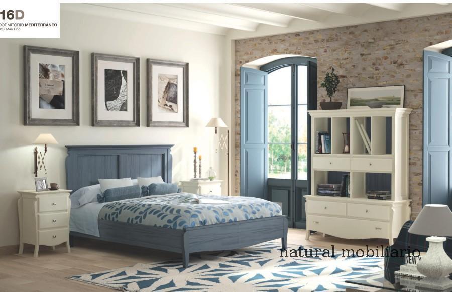 Muebles Rústicos/Coloniales dormotorio matrimonio grse 4-642-526