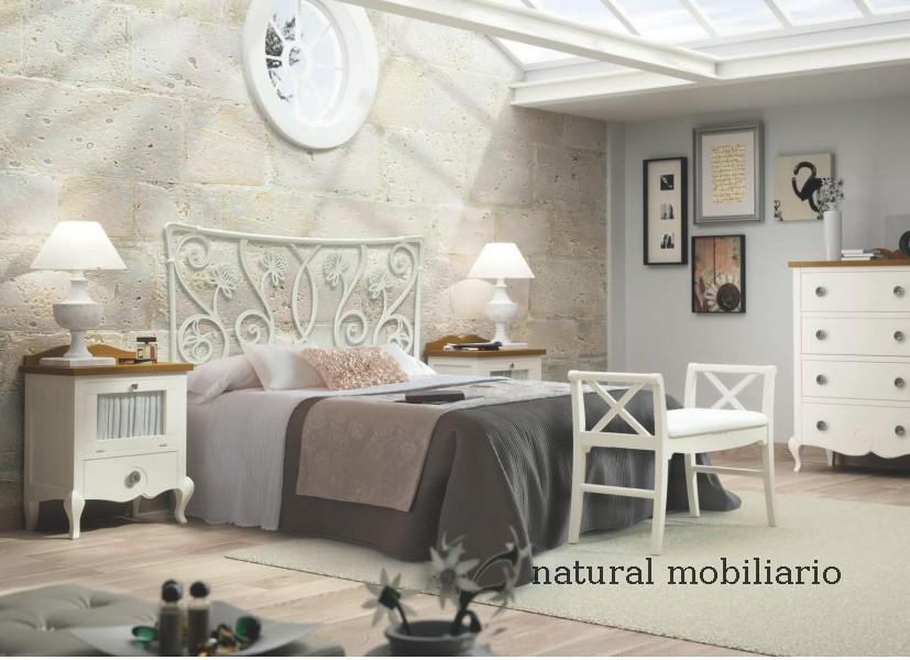 Muebles Rústicos/Coloniales dormotorio matrimonio grse 4-642-512